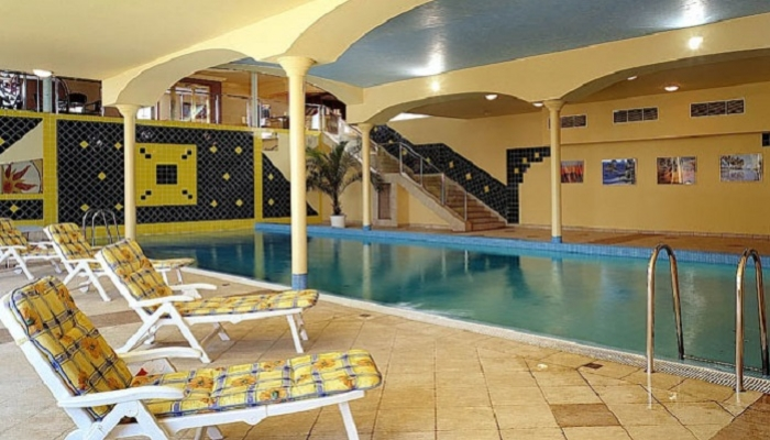 f553ea39a Praha, Top Hotel**** s neobmedzeným wellness na 4 dni v luxusnej Executive  izbe s raňajkami 2 osoby