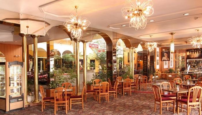 95d947505 Praha, Top Hotel**** s neobmedzeným wellness v štandardnej izbe + polpenzia  pre 2 osoby na 3 dni